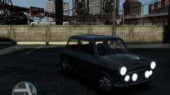 Austin Mini Cooper S for GTA 4