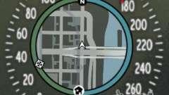 Speedometer IV (Skin 8)