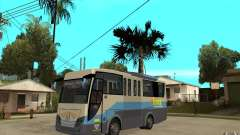 Hino Evo C for GTA San Andreas
