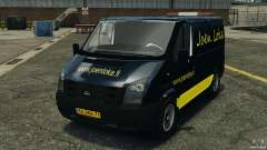 Ford Transit Joen Loka [ELS] for GTA 4