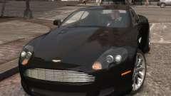 Aston Martin DB9 2008 v 1.0