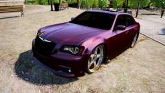 Chrysler 300 SRT8 DUB 2012