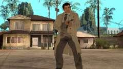 Joe Barbaro of Mafia 2