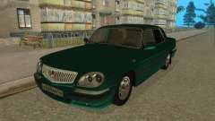 GAZ Volga 31105