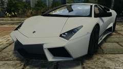 Lamborghini Reventon 2008 v1.0 [EPM]