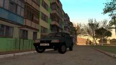 VAZ 21099 CR v. 2 for GTA San Andreas