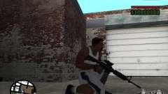 I AM Legend M4A1 for GTA San Andreas