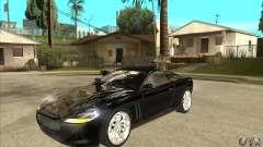 GTA IV SuperGT