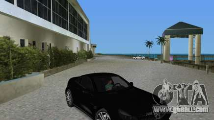 Mercedess Benz SL 65 AMG Black Series for GTA Vice City