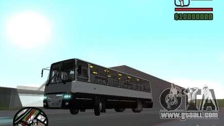 Ikarus 260.06 for GTA San Andreas