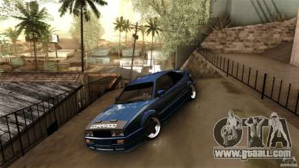 Volkswagen Corrado VAG for GTA San Andreas