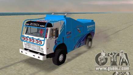 Kamaz Master for GTA Vice City