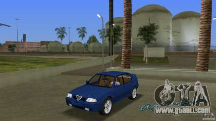 Alfa Romeo 156 for GTA Vice City