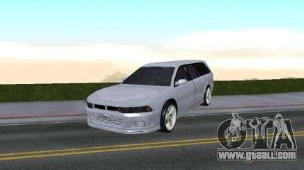 Mitsubishi Legnum for GTA San Andreas