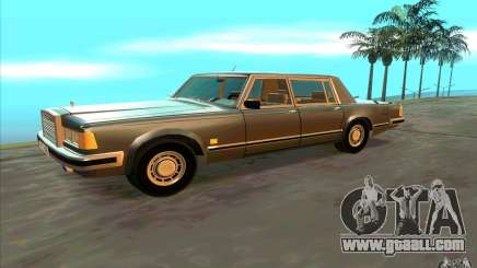 ZIL 41041 for GTA San Andreas