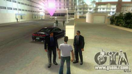 TWO scripts for VC for GTA Vice City