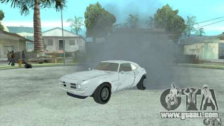 Speedevil from FlatOut for GTA San Andreas