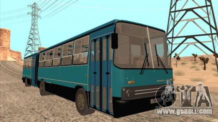 IKARUS 280.03 for GTA San Andreas