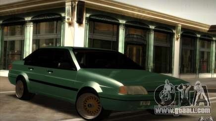 Ford Versailles 1992 for GTA San Andreas
