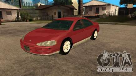 Dodge Intrepid for GTA San Andreas