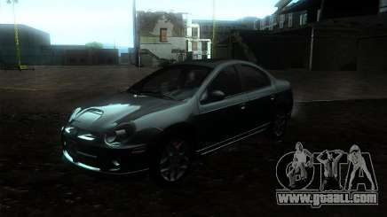 Dodge Neon for GTA San Andreas