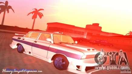 AZLK 2140 for GTA Vice City