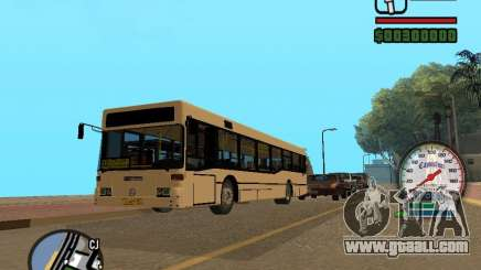 Mercedes Benz O405 N2 for GTA San Andreas