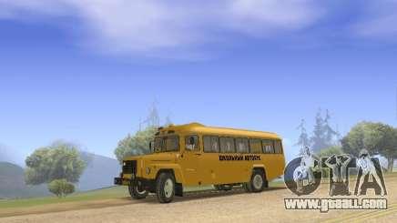 KAVZ-39765 small for GTA San Andreas
