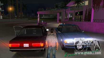New Admiral for GTA Vice City