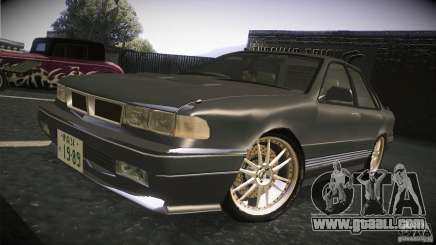 Mitsubishi Galant VR-4 v0.01 for GTA San Andreas
