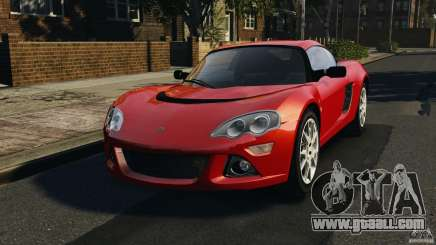 Lotus Europa S for GTA 4