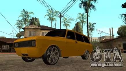 AZLK 427 LT for GTA San Andreas
