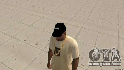 Cap WCC for GTA San Andreas
