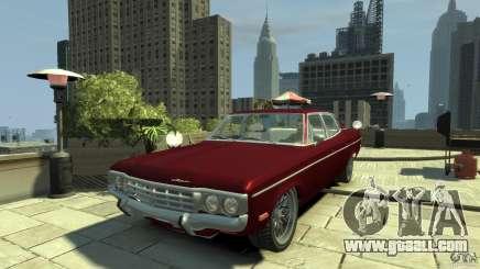 AMC Matador for GTA 4