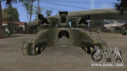 Star Wars Tank v1 for GTA San Andreas