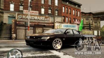 Dodge Interpid V6 for GTA 4