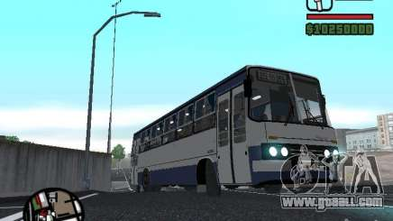 Ikarus 260.27 for GTA San Andreas