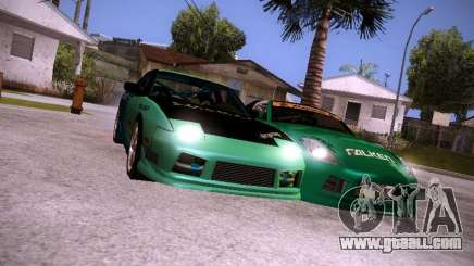 Nissan 200SX Falken Tire for GTA San Andreas