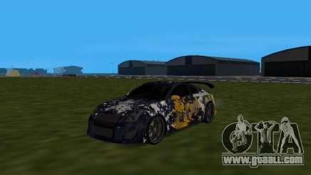 Infinity G35 Binsanity for GTA San Andreas
