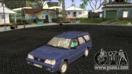 Daewoo FSO Polonez Kombi 1.6 2000 for GTA San Andreas