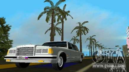 ZIL 41047 for GTA Vice City