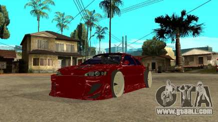 Honda CRX ED9 for GTA San Andreas