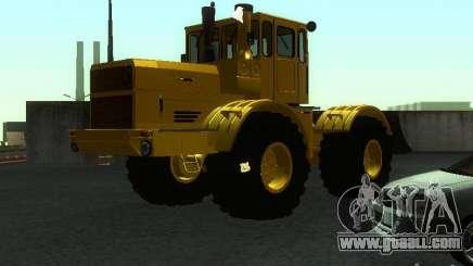 Kirovets k-700 for GTA San Andreas