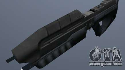 MA5B-Sturmgewehr beta v.1.0 for GTA Vice City