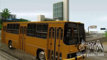 IKARUS 260 for GTA San Andreas
