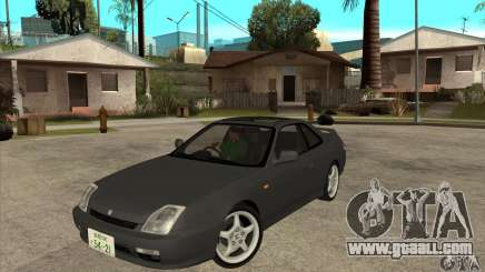 Honda Prelude SiR for GTA San Andreas