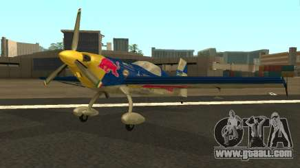 Extra 300L Red Bull for GTA San Andreas