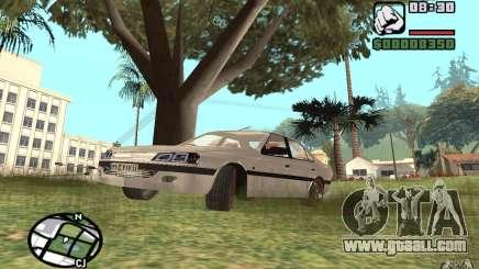 Peugeot 406 Persia for GTA San Andreas