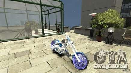 The Chopper for GTA 4