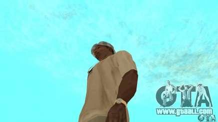 Rolex skin 3 for GTA San Andreas